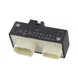 relais, ventilateur radiateur