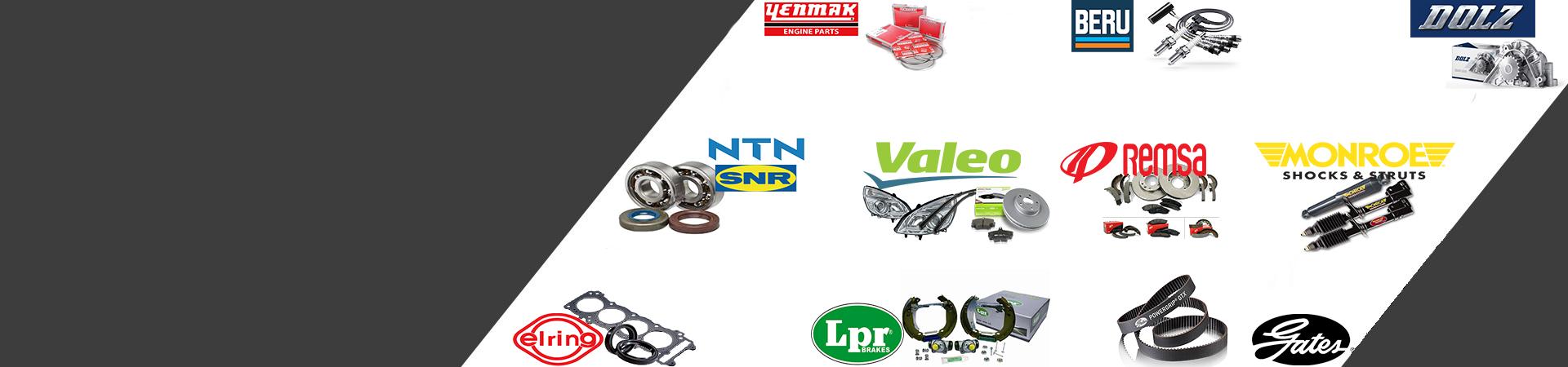 C&F Automotive Spare Part
